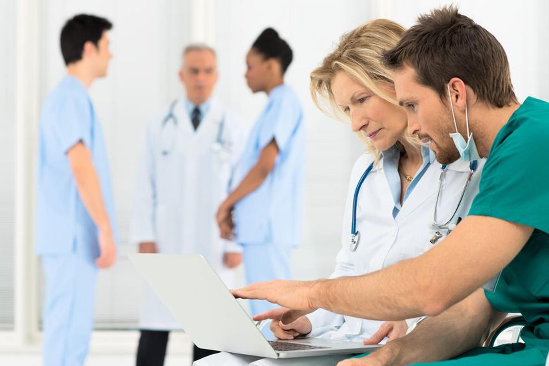 LIA - Medical Laser Online Training