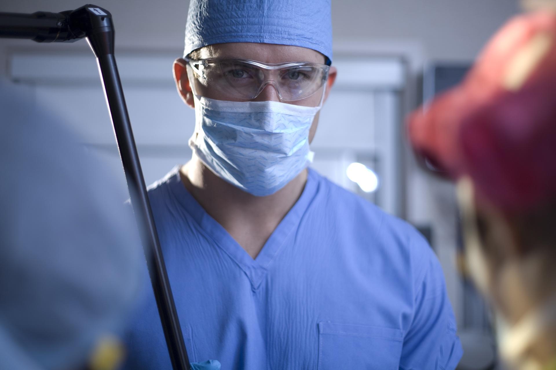 LIA - Medical Lase Safety Training